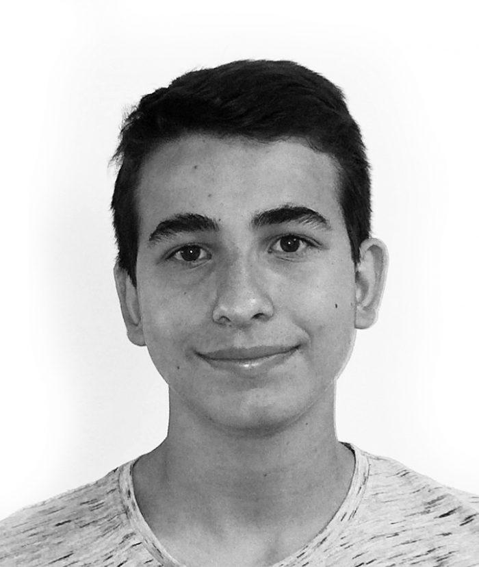 DURUZ MATHIEU