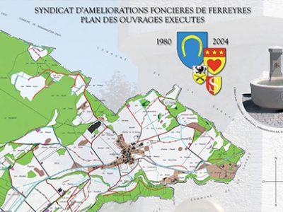 Syndicat AF de Ferreyres