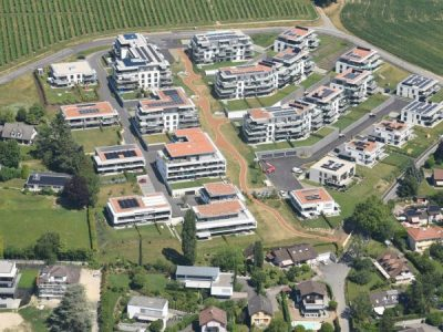 Quartier «En Grassiaz» – Echichens