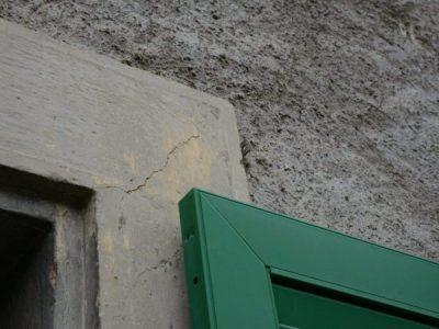 Constat de bâtiments – Bussigny