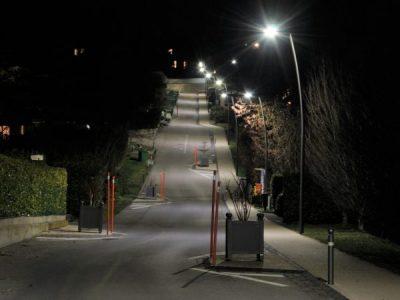 Lonay – Chemin des Abesses